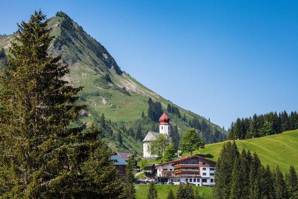 Alpenhotel Mittagspitze - фото 22