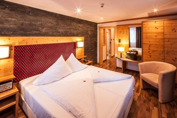 Alpenhotel Mittagspitze - фото 6