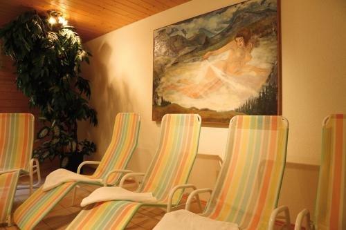 Hotel Alpenstern - фото 20