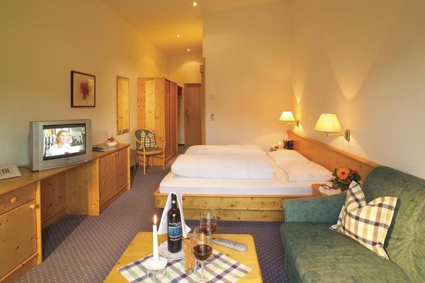 Hotel Alpenstern - фото 1