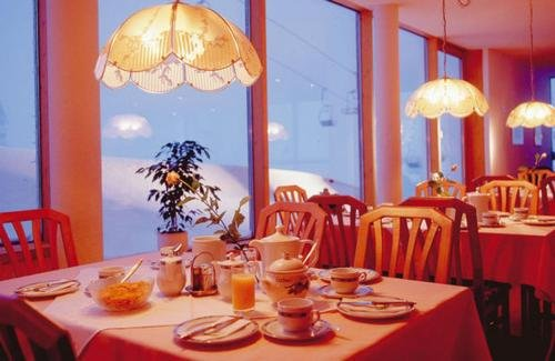 Hotel Alpenstern - фото 10