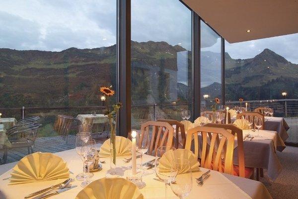 Hotel Alpenstern - фото 11
