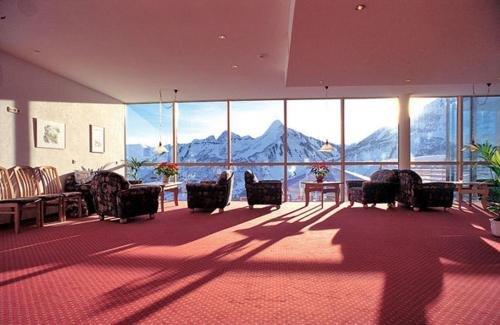 Hotel Alpenstern - фото 14