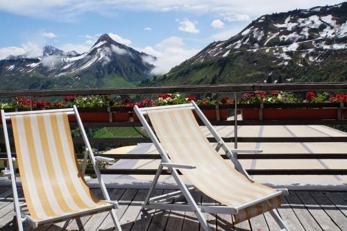 Hotel Alpenstern - фото 15
