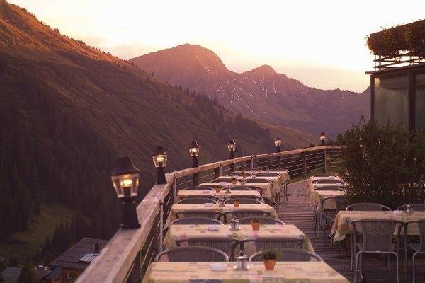 Hotel Alpenstern - фото 16