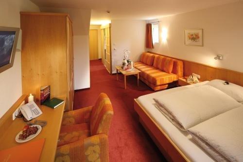 Hotel Alpenstern - фото 4