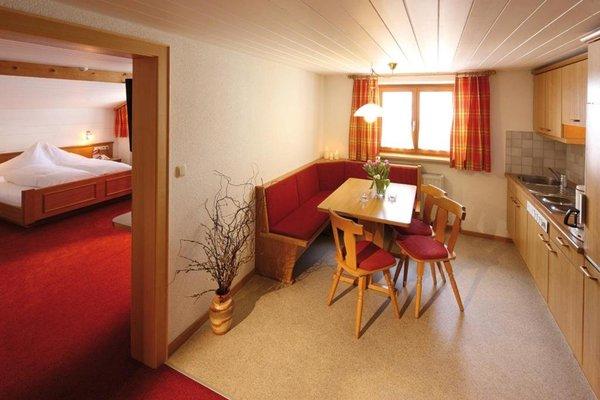 Hotel Alpenstern - фото 5