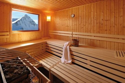 Hotel Alpenstern - фото 8