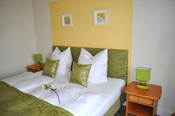 Greenline Hotel Maar Perle - фото 1