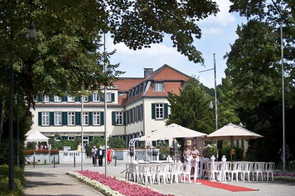 Schloss Berge - фото 21