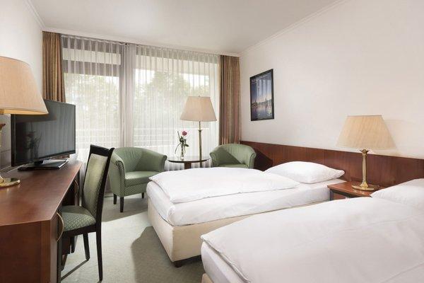 Maritim Hotel Gelsenkirchen - фото 1