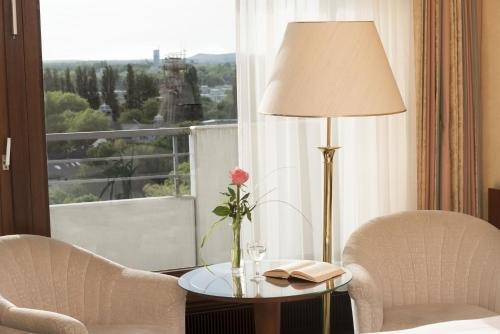 Maritim Hotel Gelsenkirchen - фото 18