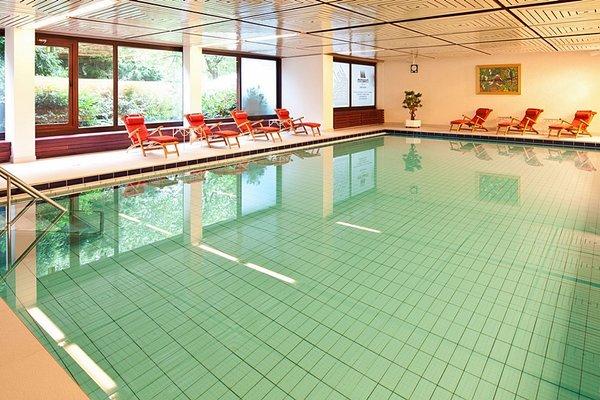 Maritim Hotel Gelsenkirchen - фото 20