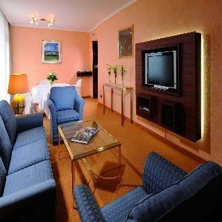 Maritim Hotel Gelsenkirchen - фото 6