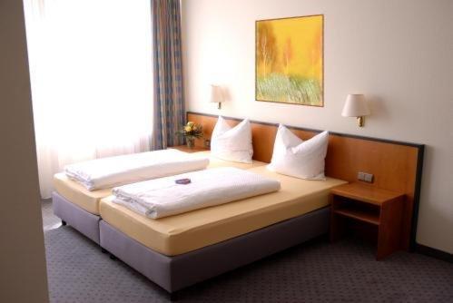 Hotel Leipziger Land - фото 1