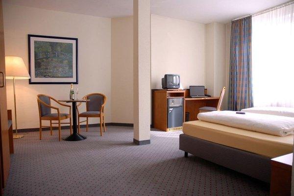 Hotel Leipziger Land - фото 2