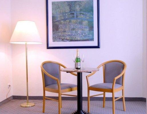 Hotel Leipziger Land - фото 4
