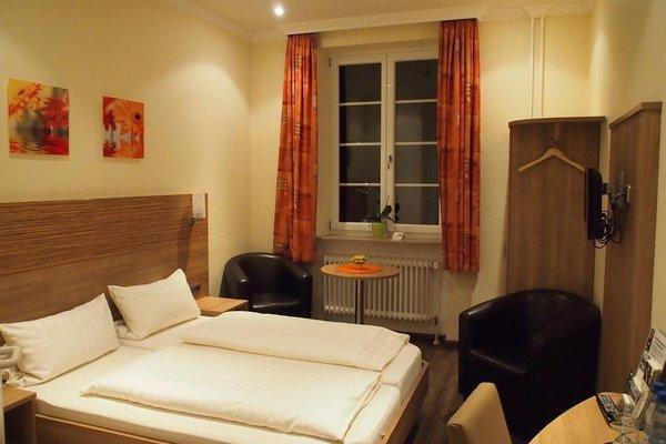 Hotel Haus Neugebauer - фото 2