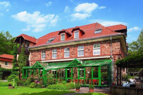 Hotel Haus Neugebauer - фото 22