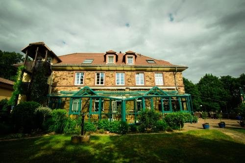 Hotel Haus Neugebauer - фото 23