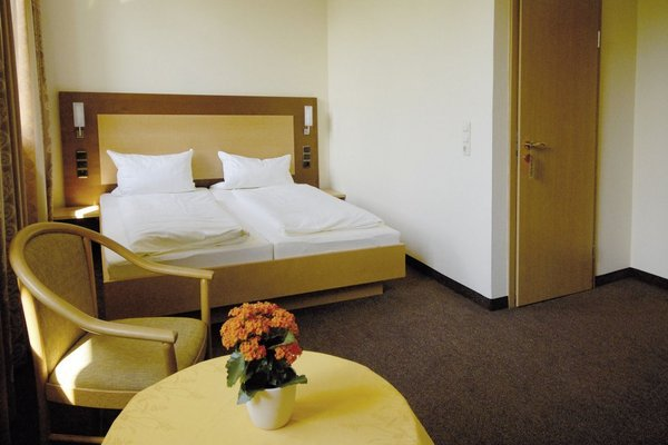 Hotel Haus Neugebauer - фото 3