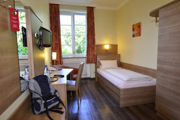 Hotel Haus Neugebauer - фото 4