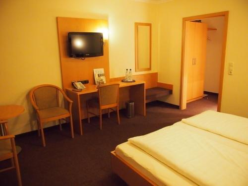 Hotel Haus Neugebauer - фото 7