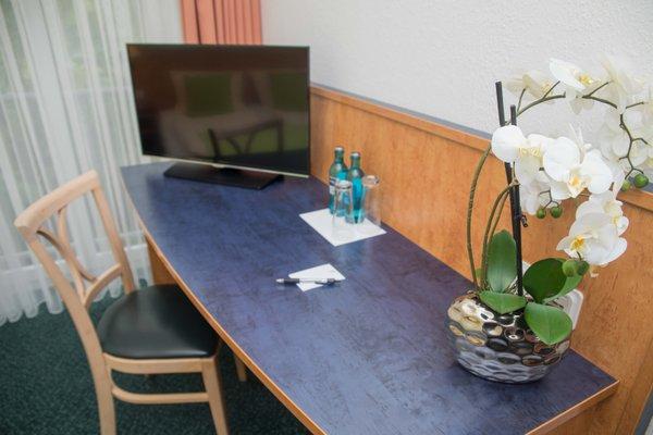 Hotel Stadt Gehrden - фото 18