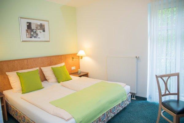 Hotel Stadt Gehrden - фото 2