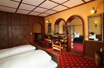 Atlas Grand Hotel - фото 20