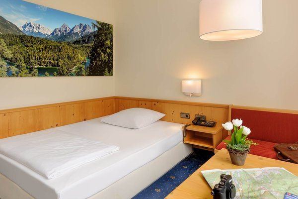 Mercure Hotel Garmisch Partenkirchen - фото 4