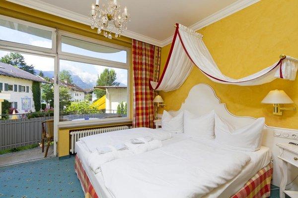 Wittelsbacher Hof Swiss Quality Hotel - фото 13