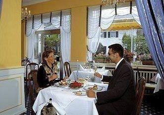 Wittelsbacher Hof Swiss Quality Hotel - фото 11