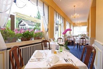 Wittelsbacher Hof Swiss Quality Hotel - фото 12