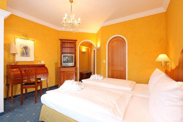 Wittelsbacher Hof Swiss Quality Hotel - фото 2
