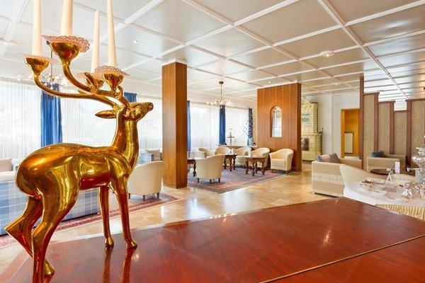 Wittelsbacher Hof Swiss Quality Hotel - фото 4