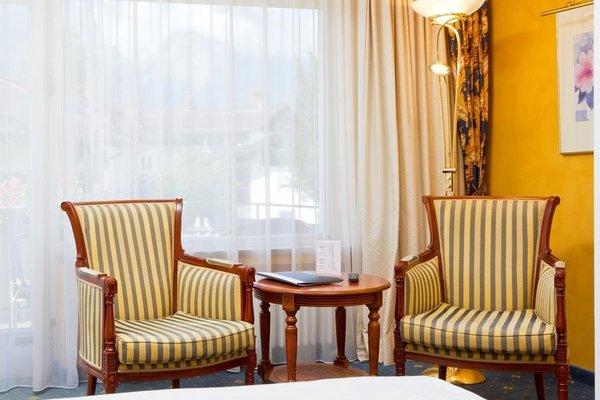 Wittelsbacher Hof Swiss Quality Hotel - фото 5