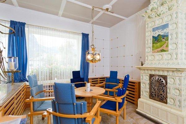 Wittelsbacher Hof Swiss Quality Hotel - фото 7