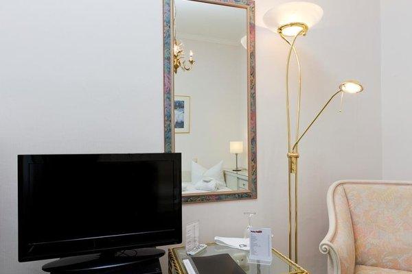 Wittelsbacher Hof Swiss Quality Hotel - фото 9