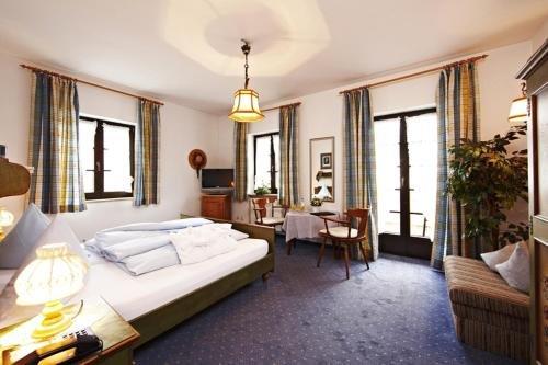 Hotel Drei Mohren - фото 1