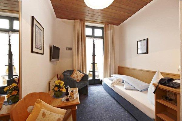 Hotel Drei Mohren - фото 2
