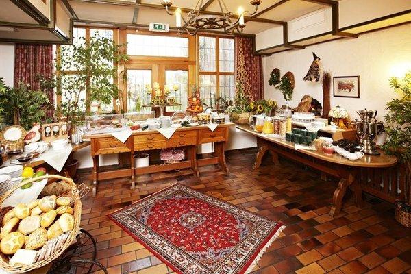 Hotel Drei Mohren - фото 5
