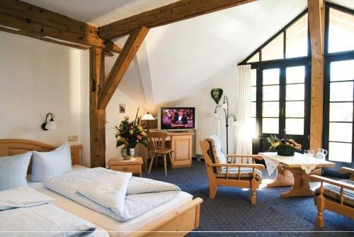 Hotel Drei Mohren - фото 6