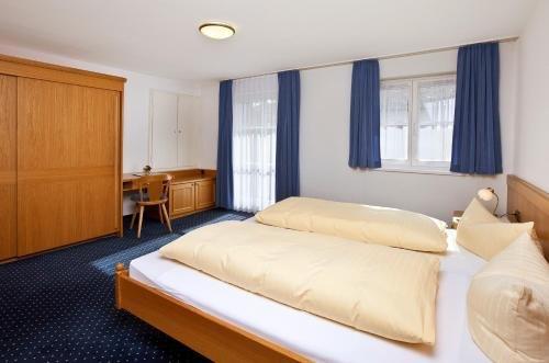 Hotel Filser - фото 1