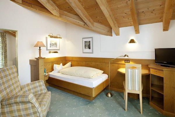 Hotel Filser - фото 3
