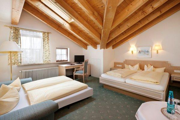 Hotel Filser - фото 4