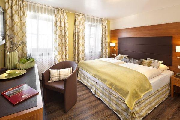 Altstadt-Hotel Zum Hechten - фото 1