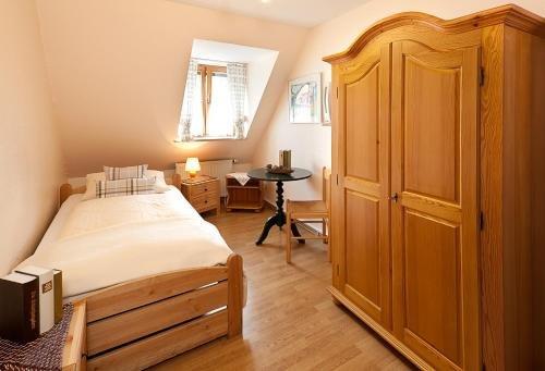 Altstadt-Hotel Zum Hechten - фото 4