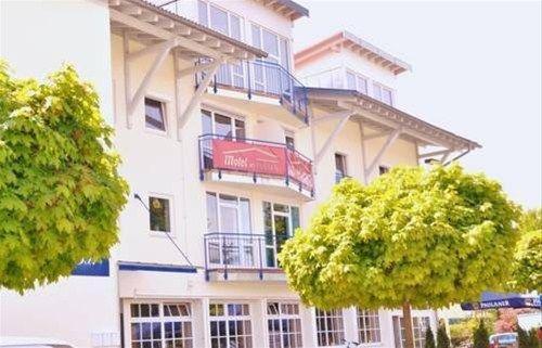 Motel Fussen im Allgau - фото 21