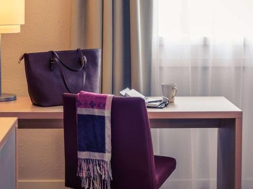 Further Hotel Mercure Nurnberg West - фото 4